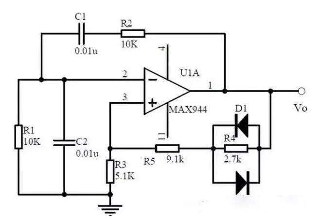 十七,rc振荡电路