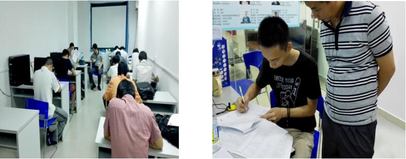 深圳信盈达西乡中心招聘会之深之星科技有限公司专场