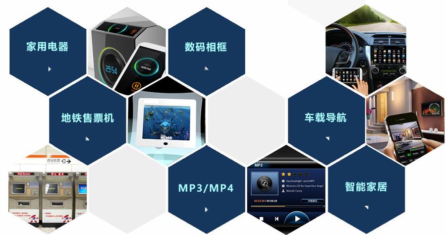 智能语音技术的应用场景—信盈达智能语音点灯项目