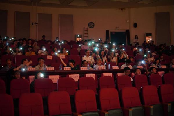 """信盈达参加北京理工大学珠海学院""""机器人协会""""十周年庆典活动"""