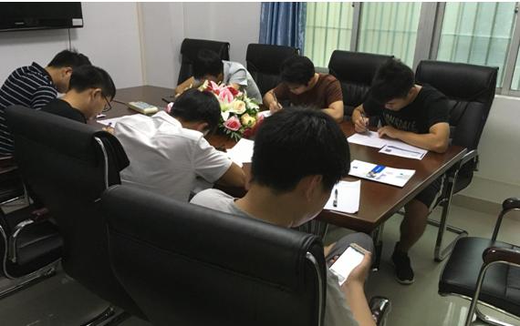 深圳友讯达科技股份有限公司招聘第二批学员啦——信盈达民治中心专场
