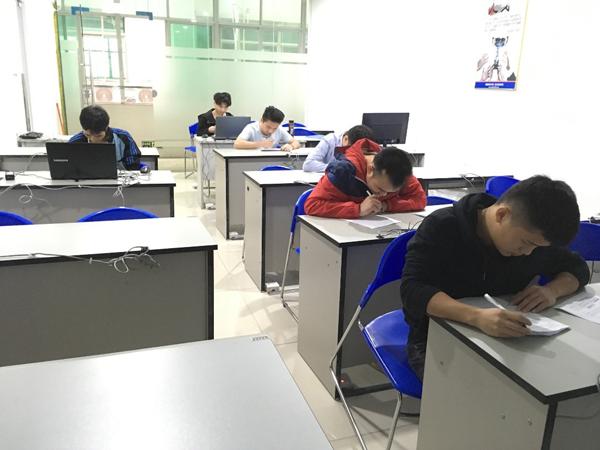 12月信盈达民治中心招聘专场-深圳天威赛利机电设备有限公司