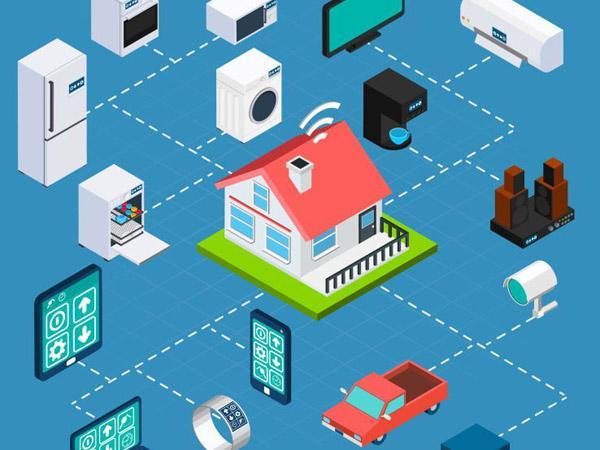 信盈达分析:物联网就业前景和待遇怎么样?