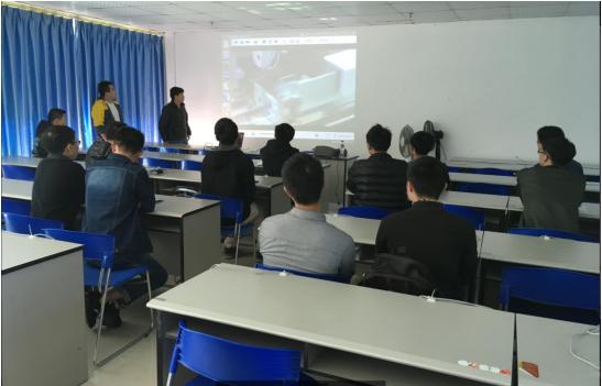 东莞芯谷电子科技有限公司信盈达民治中心专场招聘会