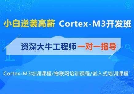 物联网Cortex-M3+uC/OS培训班